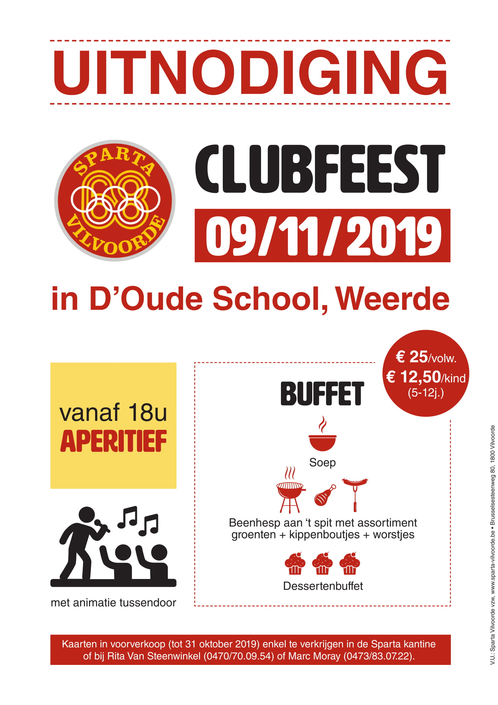 A4 affiche clubfeest2019 1